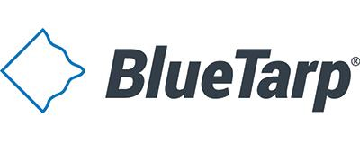 BlueTarp Logo